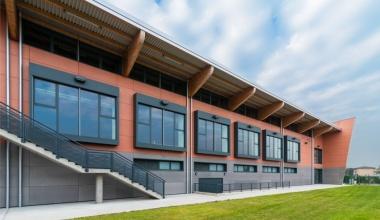 Sports centre Ponte di Piave